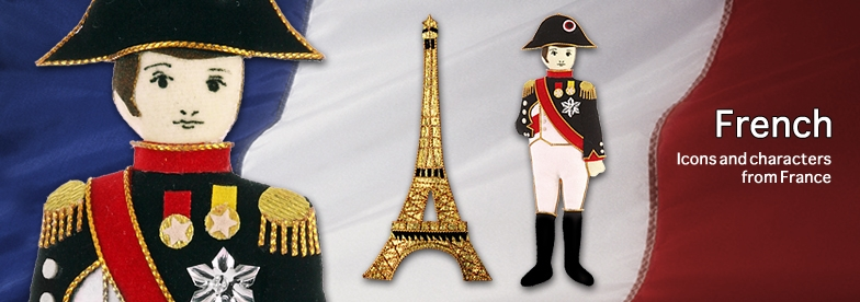 Designs from around the world - France
