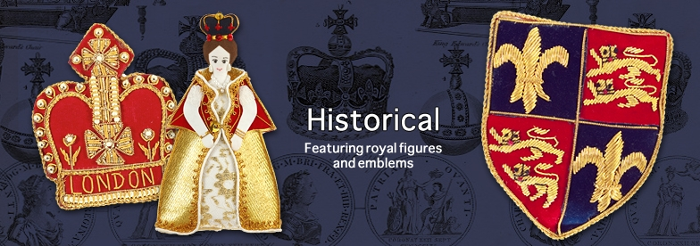 Designs from around the world - Historical