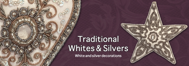 Designs from around the world - Silver