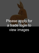 Cluny Tapestry Rabbit Places