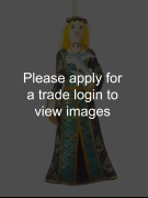 Cluny Tapestry Lady Places