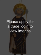 Louis IX ( St. Louis) Places