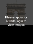Arc de Triomphe Silver Places