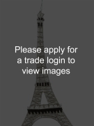 Silver Eiffel Tower Places