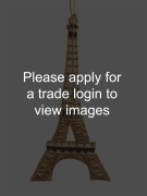 Eiffel Tower DS Places